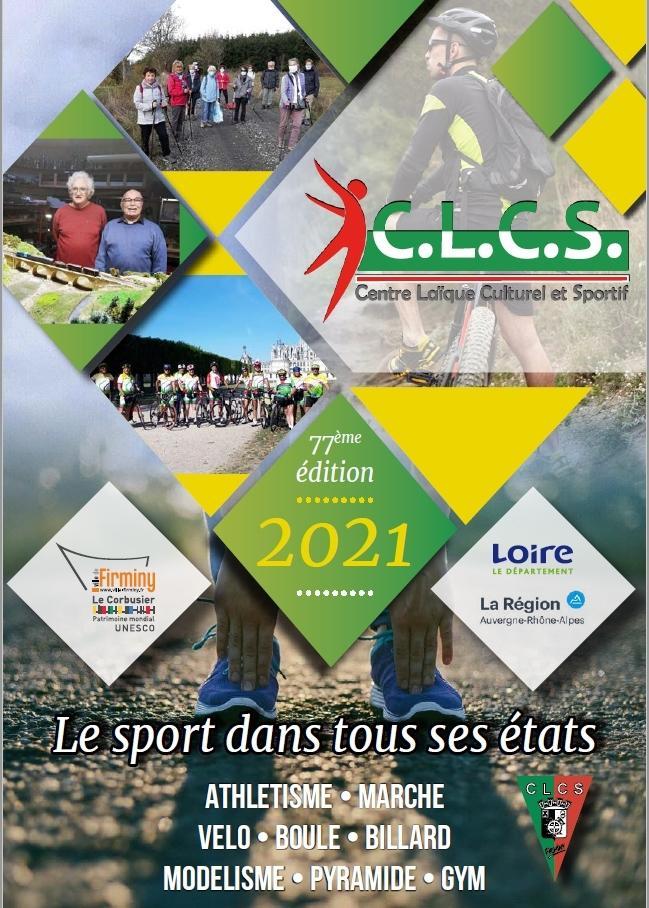 Plaquette 2021